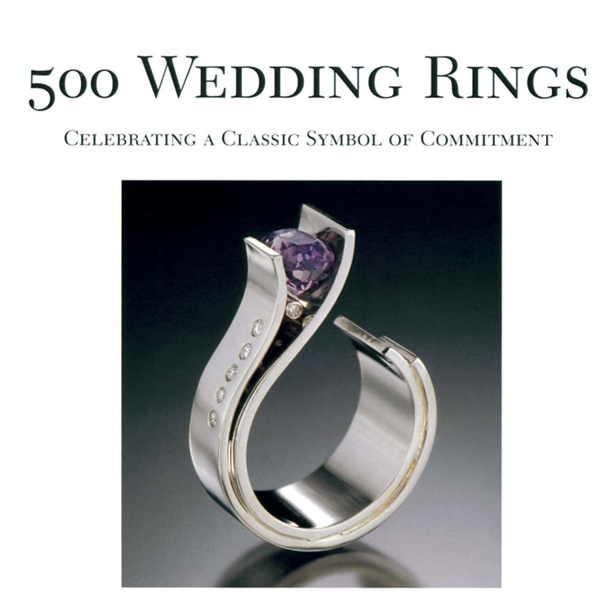 Project Description 500 Wedding Rings