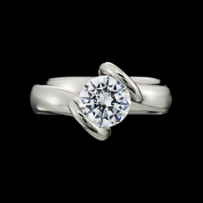 Amore Diamond Ring