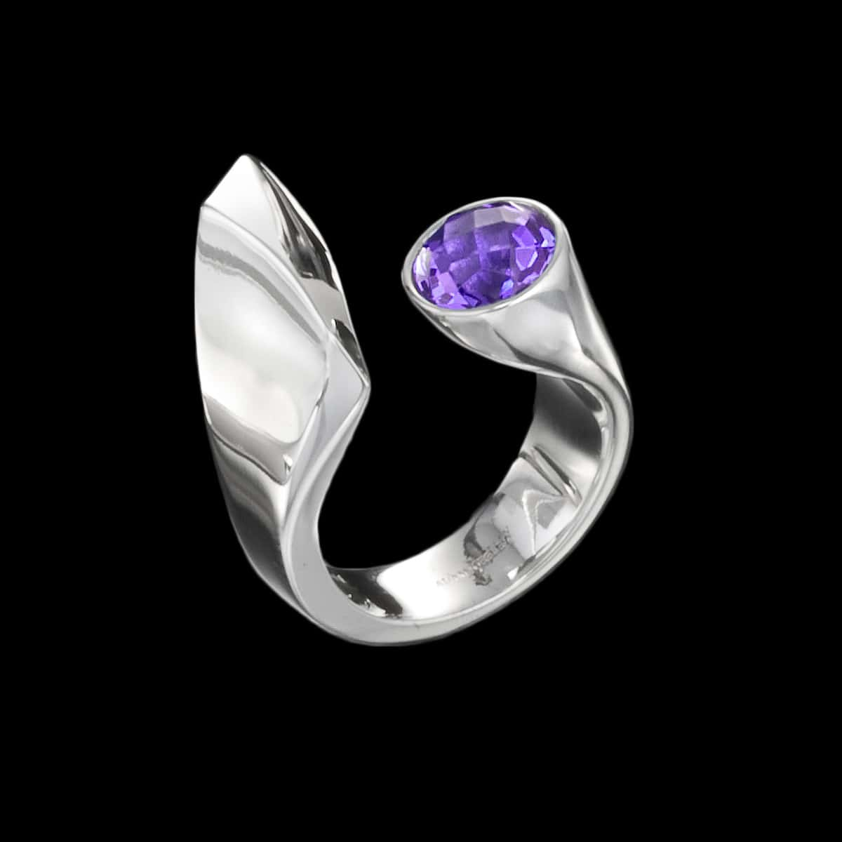 Dolce Ring Amethyst