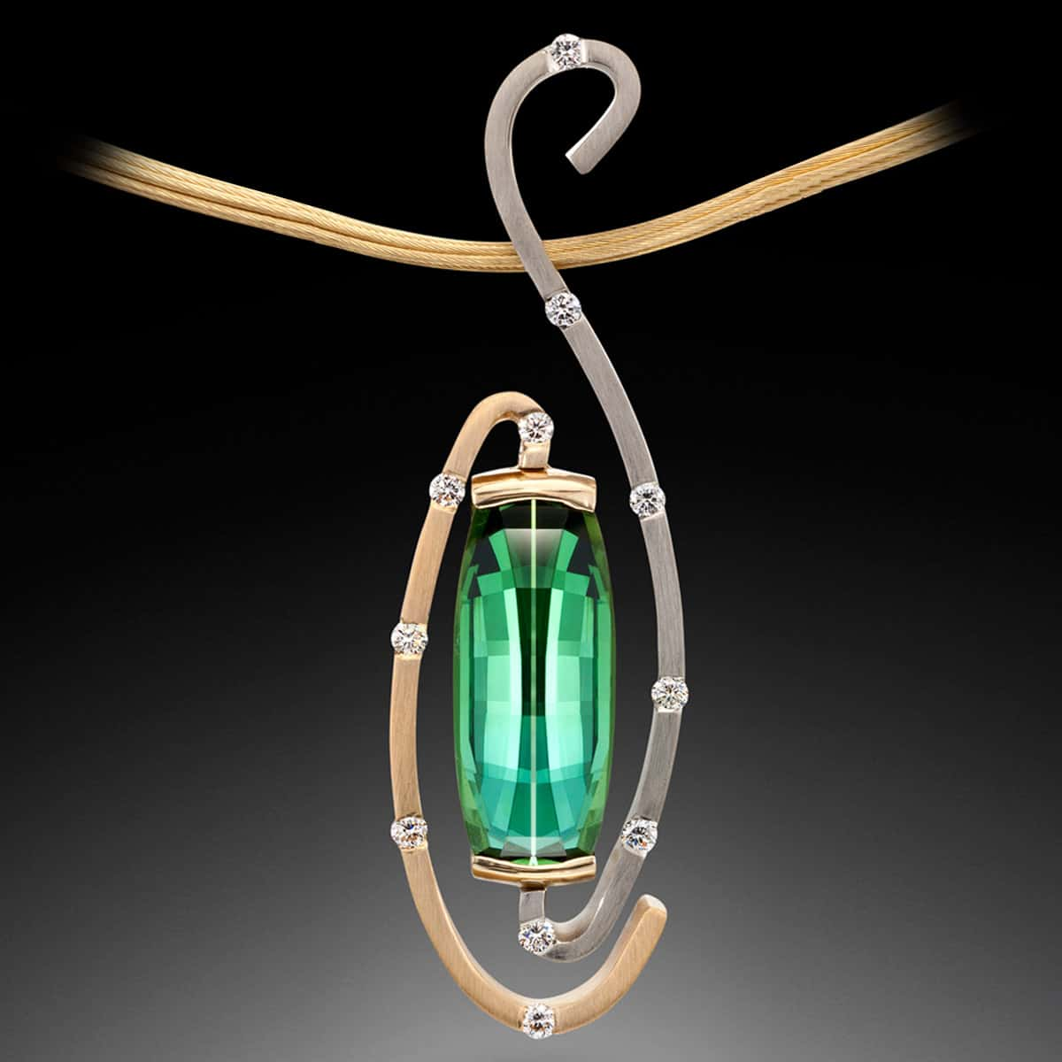 exquisite pendant