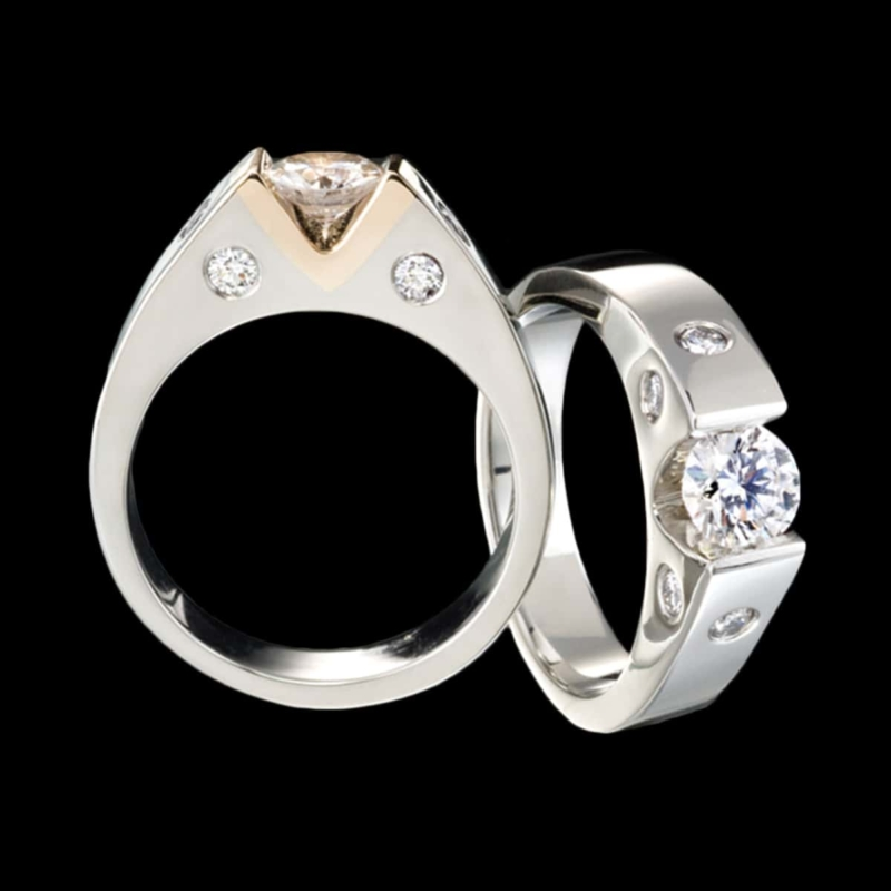 omni diamond ring
