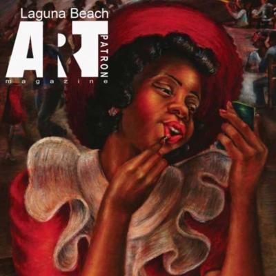 LB Art Patron Magazine