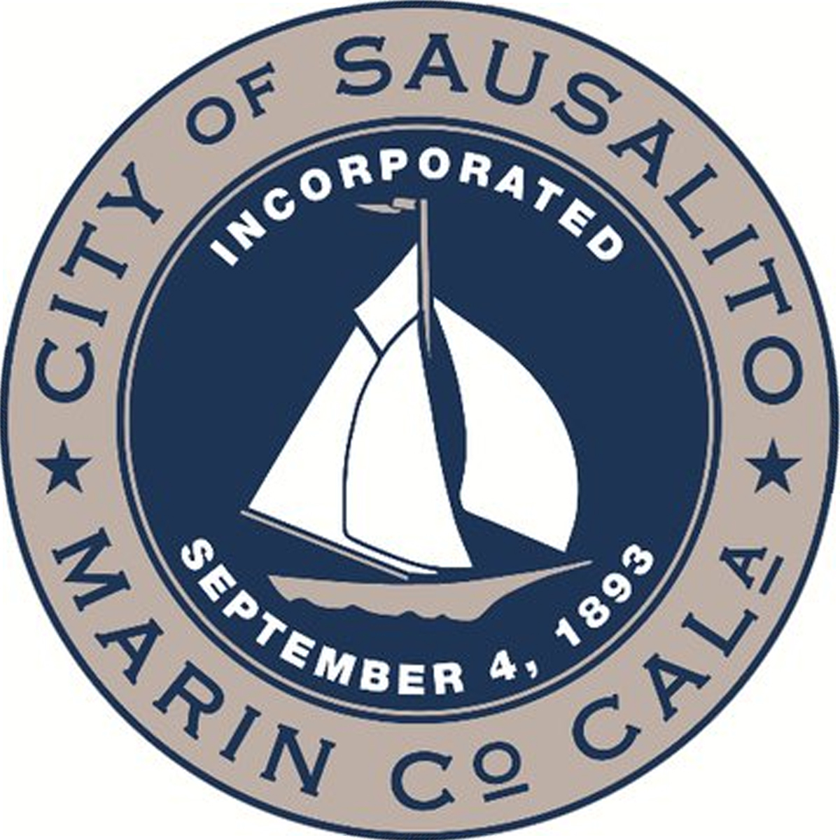 2018 Sausalito Private Showing, Seal