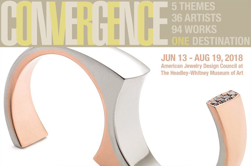 Convergence at the Headley-Whitney Museum