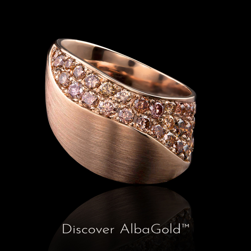 Discover Albagold